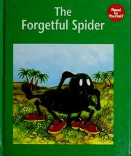 The forgetful spider by June Woodman