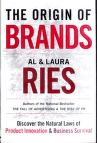 Cover of: The origin of brands
