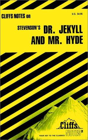 Dr. Jekyll and Mr. Hyde by James Lamar Roberts