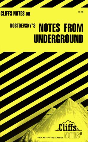 Notes from underground by James Lamar Roberts