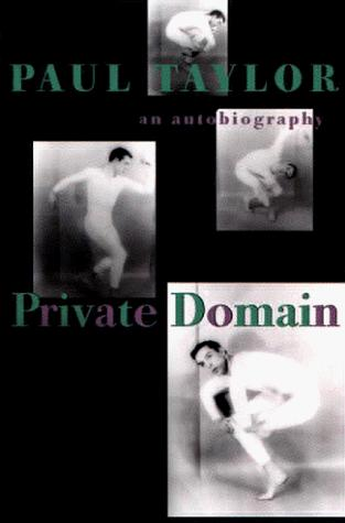 Private domain by Taylor, Paul