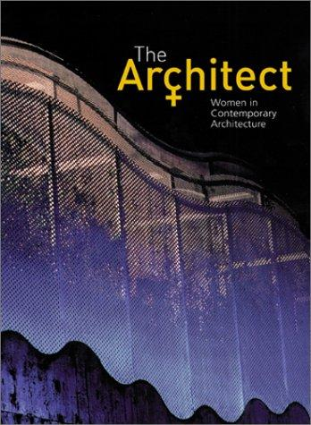 The Architect by Maggie Toy