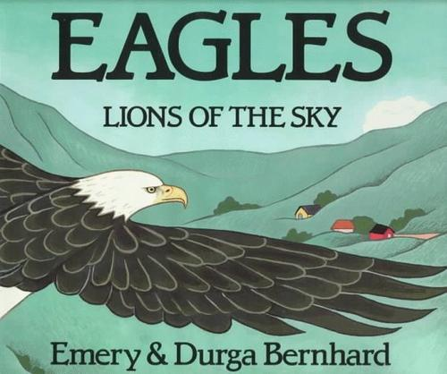 Eagles by Emery Bernhard