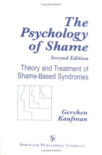 The Psychology of Shame