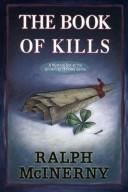 Book of Kills, The by Ralph McInerny