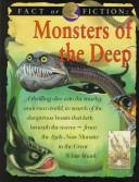 Monsters of the Deep by Ross, Stewart.