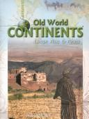 Old World Continents
