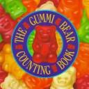 The Gummi Bear Counting Book by Lindley Boegehold