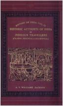 History of India by Romesh Chunder Dutt, V. A. Smith, Stanley Lane-Poole, Elliot, H. M. Sir, William Wilson Hunter