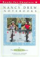 The Bike Race Mystery by Carolyn Keene