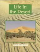 Life in the Desert (Earth Awareness) by Andrew Clements