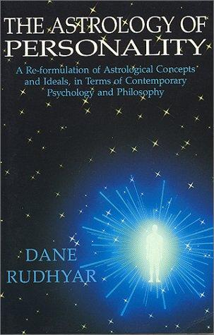 Astrology of Personality