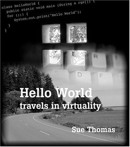Hello World by Sue Thomas