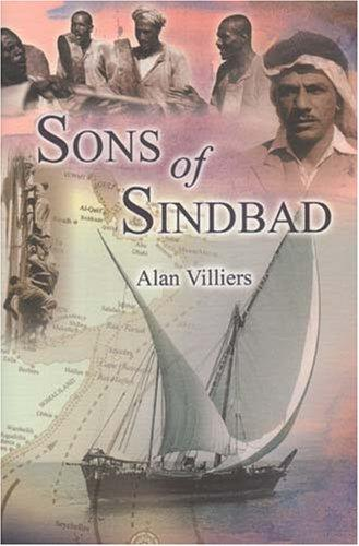 Sons of Sinbad by Alan Villiers