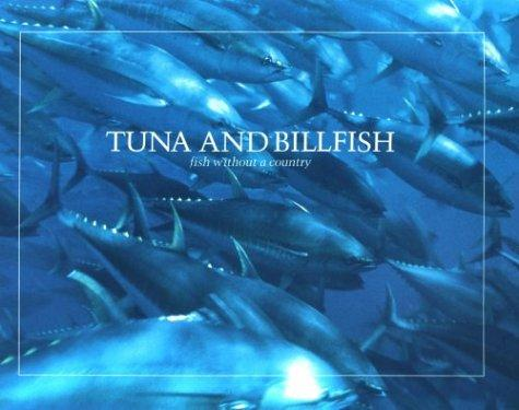 Tuna and billfish by Joseph, James