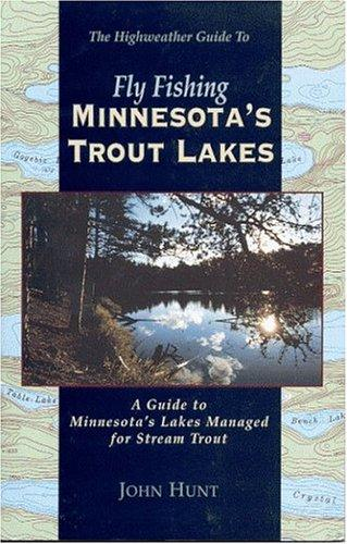 Image 0 of Fly Fishing Minnesota's Trout Lakes
