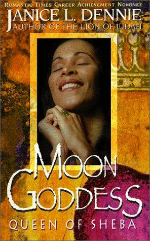 Moon Goddess by Janice L. Dennie