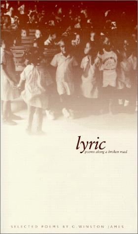 Lyric by G. Winston James
