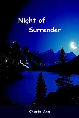 Night of Surrender by Cherie Ann