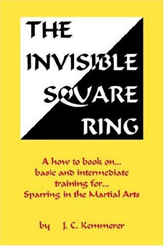 The Invisible Square Ring by J. C. Kemmerer