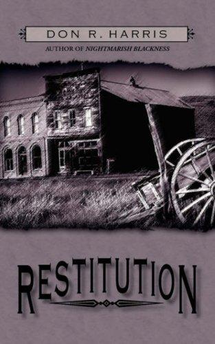 Restitution by Don R. Harris