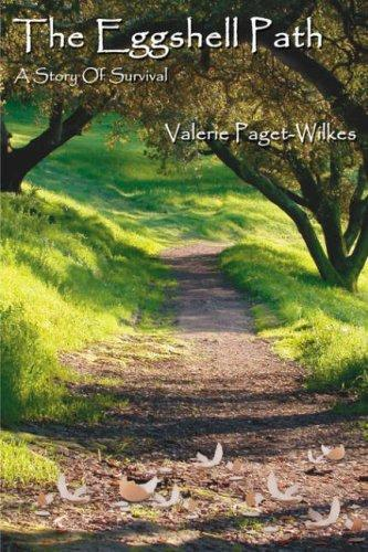 The Eggshell Path by Valerie Paget-Wilkes
