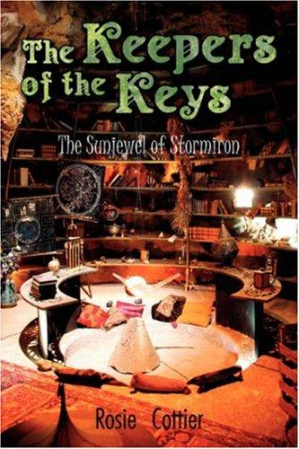 The Keepers of the Keys by Rosie, Cottier