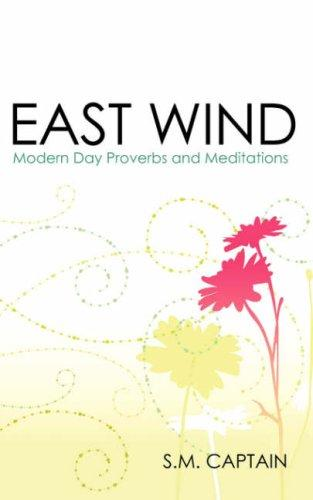 EAST WIND by S.M. Captain