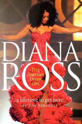 A Lifetime To Get Here: Diana Ross by Thomas Adrahtas