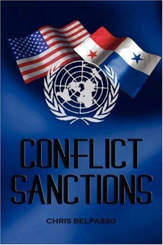 Conflict Sanctions by Chris Belpasso