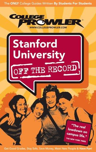 Stanford University CA 2007 (Off the Record) by Ian Spiro