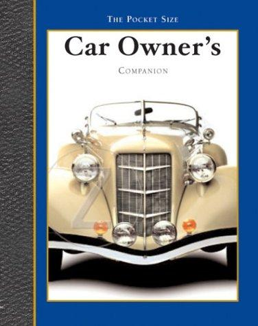 Car Companion Companion by Ronnie Productions Sellers