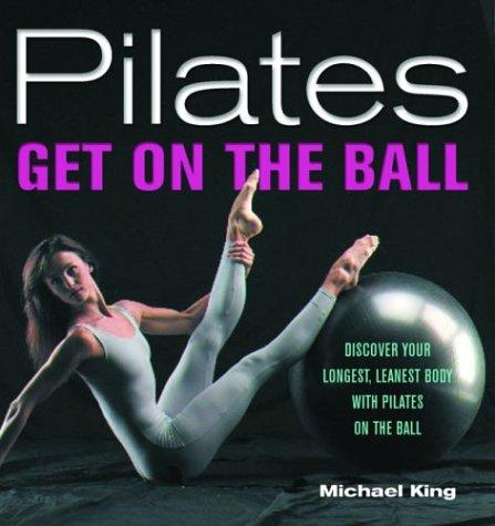 Pilates by Michael King