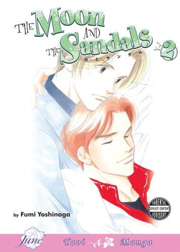 The Moon And Sandals Volume 2 by Fumi Yoshinaga