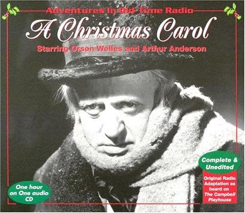 A Christmas Carole (Christmas at Radio Spirits) by Various Artists