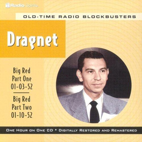 Dragnet by Various Artists