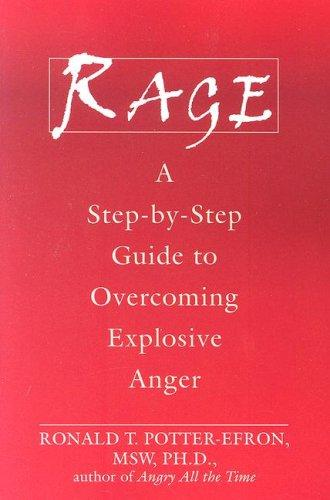 Image 0 of Rage: A Step-by-Step Guide to Overcoming Explosive Anger