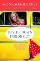 Upside Down Inside Out by Monica Mcinerney, Monica McInerney
