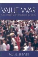 Value War by Paul Brewer