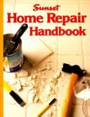Home Repair Handbook (Southern Living) by Southern Living