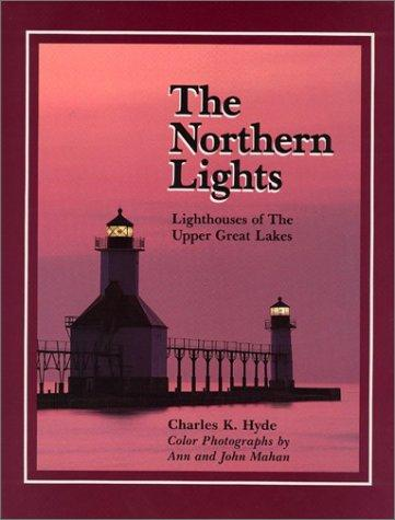 The northern lights by Charles K. Hyde