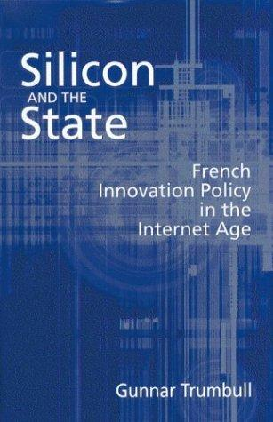 Silicon and the State